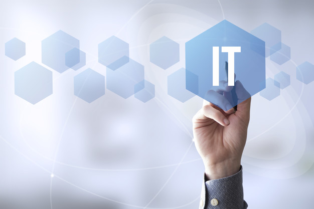 The Secrets of Marketing IT Consulting Services